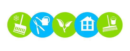 hausmeisterservice kramlich group dienstleistungen. Black Bedroom Furniture Sets. Home Design Ideas